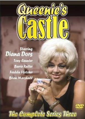 Rent Queenie's Castle: Series 3 Online DVD Rental
