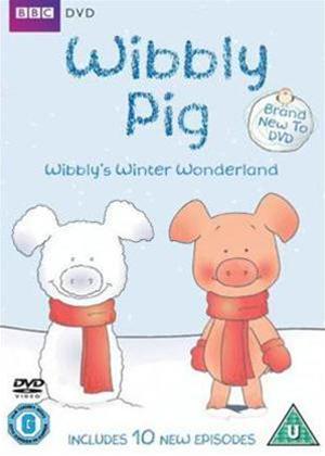 Rent Wibbly Pig: Vol.1 Online DVD Rental