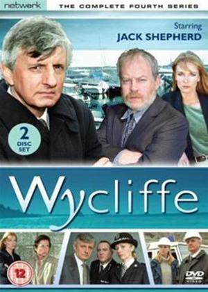 Rent Wycliffe: Series 4 Online DVD Rental