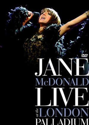 Rent Jane McDonald: Live at the London Palladium Online DVD Rental