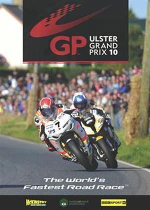 Ulster GP 2010 Online DVD Rental