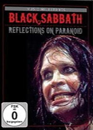 Rent Black Sabbath: Reflections on 'Paranoid' Online DVD Rental