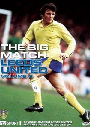 Leeds United: Big Match 2 Online DVD Rental