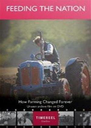 Rent Feeding the Nation: How Farming Changed Forever Online DVD Rental