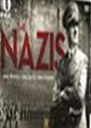 The Nazis Online DVD Rental