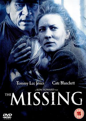 The Missing Online DVD Rental