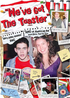 We've Got the Toaster Online DVD Rental