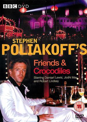 Rent Friends and Crocodiles Online DVD Rental