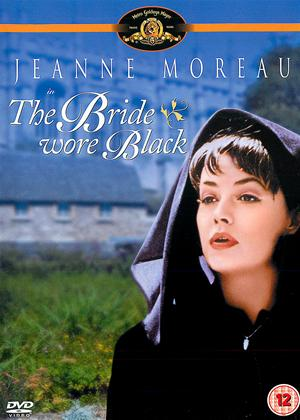 The Bride Wore Black Online DVD Rental