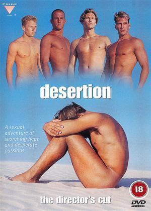 Rent Desertion Online DVD Rental