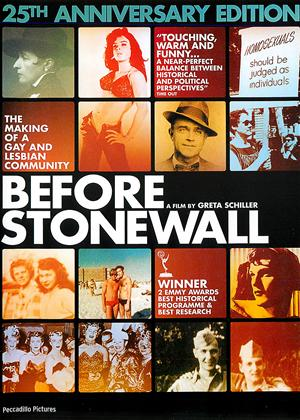 Before Stonewall Online DVD Rental