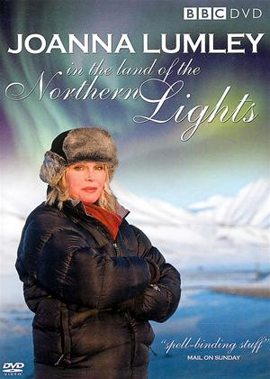 Rent Joanna Lumley: In the Land of the Northern Lights Online DVD Rental