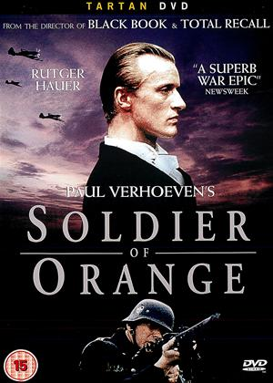 Rent Soldier of Orange (aka Soldaat Van Oranje) Online DVD Rental