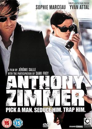 Anthony Zimmer Online DVD Rental