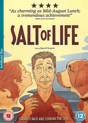 Salt of Life Online DVD Rental
