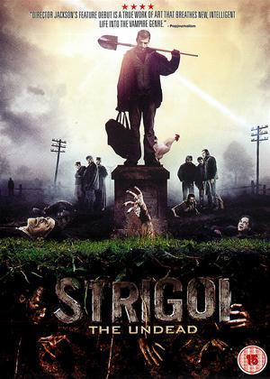 Strigoi Online DVD Rental