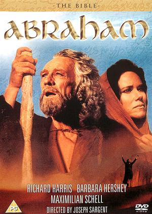 The Bible: Abraham Online DVD Rental