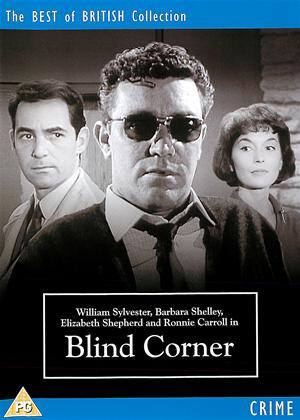 Rent Blind Corner Online DVD Rental