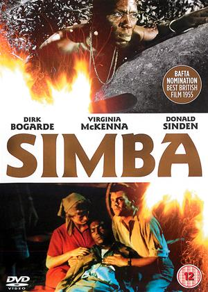 Simba Online DVD Rental
