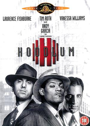 Rent Hoodlum Online DVD Rental