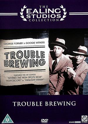 Trouble Brewing Online DVD Rental