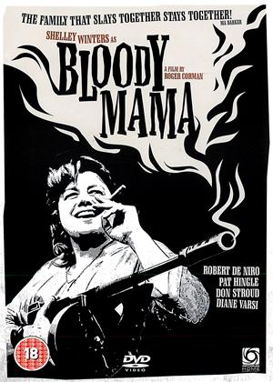 Rent Bloody Mama Online DVD Rental