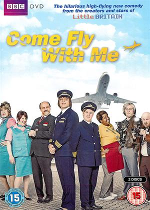 Rent Come Fly with Me: Series 1 Online DVD Rental