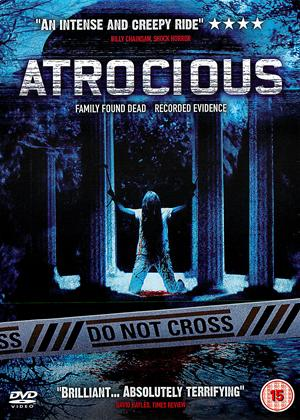 Rent Atrocious Online DVD Rental