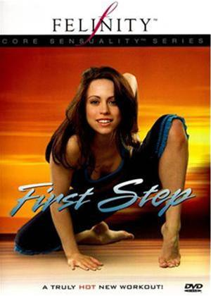 Rent Felinity: First Step Online DVD Rental
