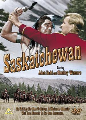Rent Saskatchewan (aka             Saskatchewan            ) Online DVD Rental