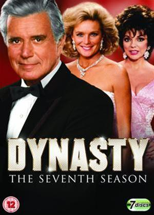 Dynasty: Series 7 Online DVD Rental