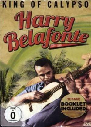 Rent Harry Belafonte: King of Calypso Online DVD Rental