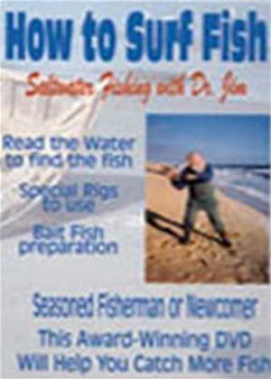 Rent How to Surf Fish Online DVD Rental