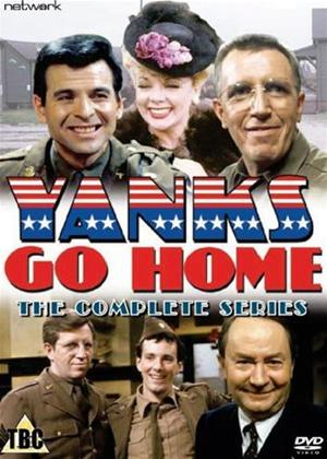 Yanks Go Home: Series Online DVD Rental