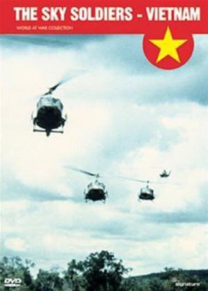 The Sky Soldiers: Vietnam Online DVD Rental