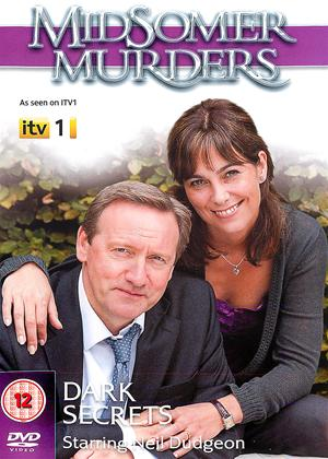 Midsomer Murders: Series 14: Dark Secrets Online DVD Rental