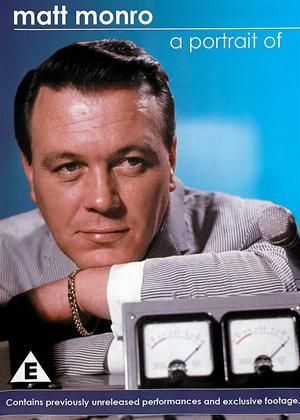 Matt Monro: A Portrait Of Online DVD Rental