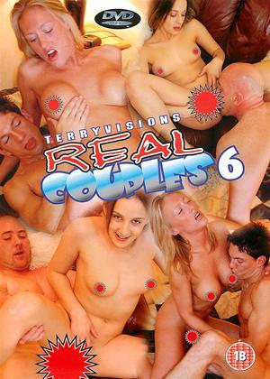 Rent Real Couples 6 Online DVD Rental