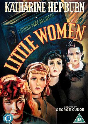 Little Women Online DVD Rental