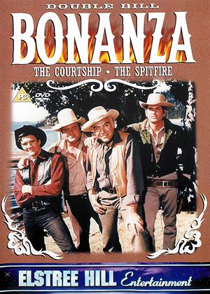 Bonanza: Courtship / Spitfire Online DVD Rental