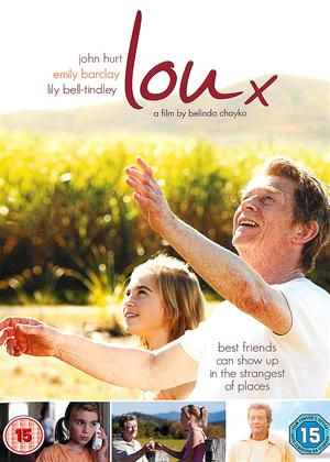 Lou Online DVD Rental