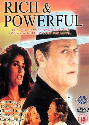 Rich and Powerful Online DVD Rental
