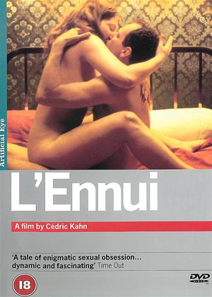 Rent L'Ennui Online DVD Rental