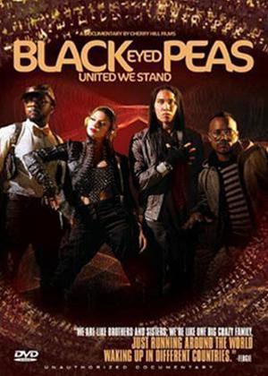 Black Eyed Peas: United we stand Online DVD Rental