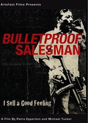 Bulletproof Salesman Online DVD Rental