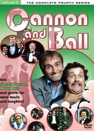 Rent Cannon and Ball: Series 4 Online DVD Rental
