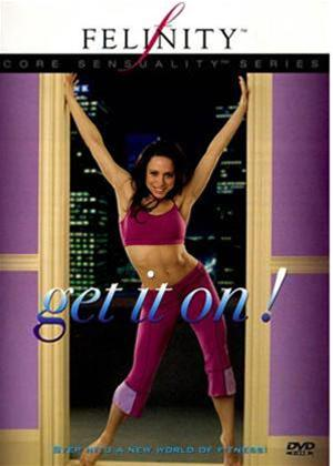 Felinity: Get it on! Online DVD Rental