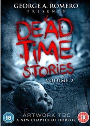 George A. Romero Presents Deadtime Stories: Vol.2 Online DVD Rental
