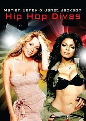 Hip hop divas: Janet Jackson and Mariah Carey Online DVD Rental
