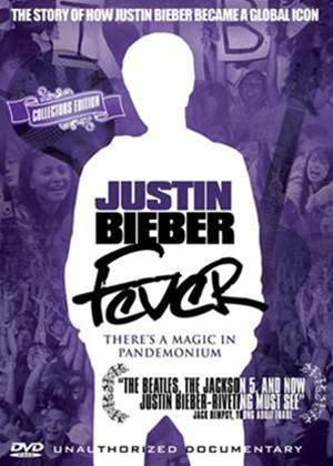 Rent Justin Bieber: Fever Online DVD Rental